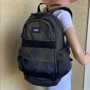 VANS PLANNED PACK 3 backpack